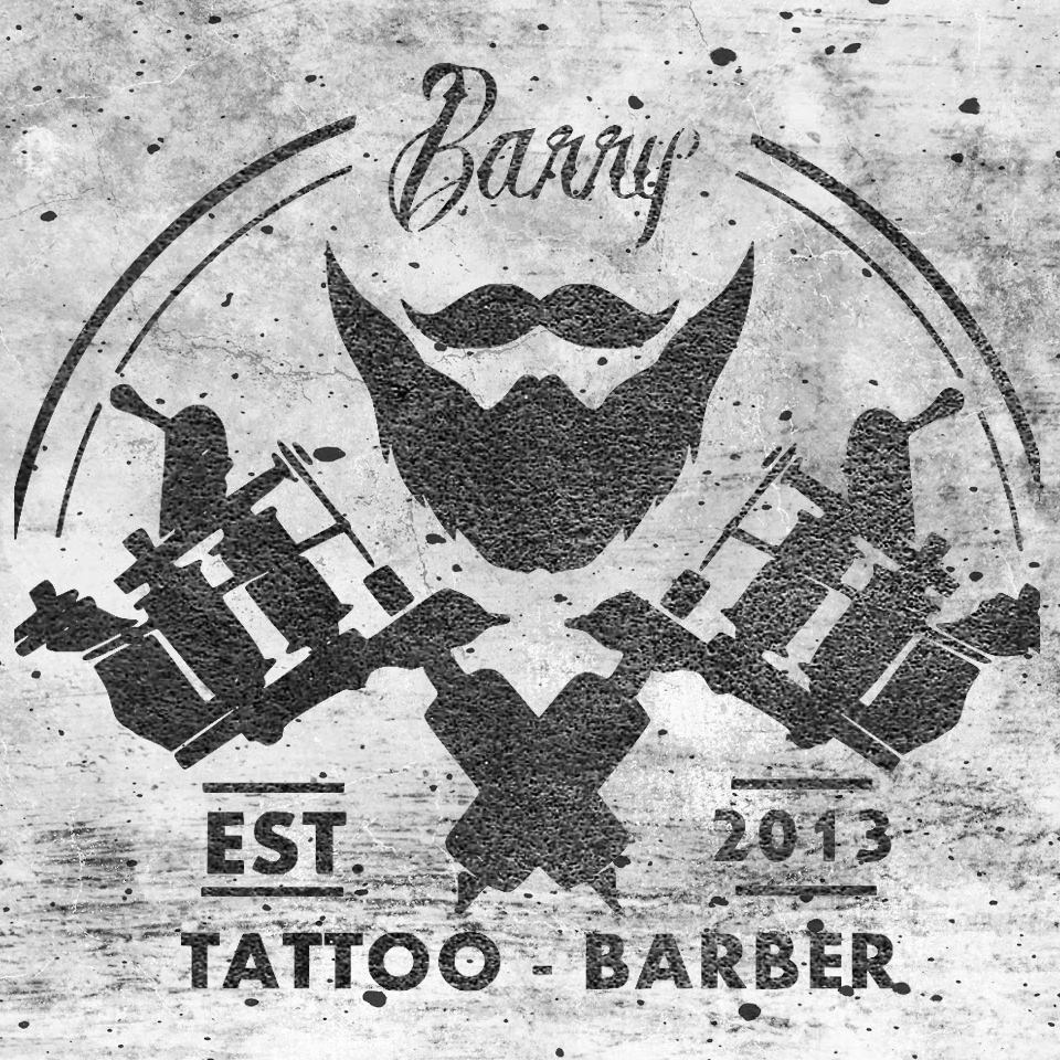 Barry Tattoo Shop