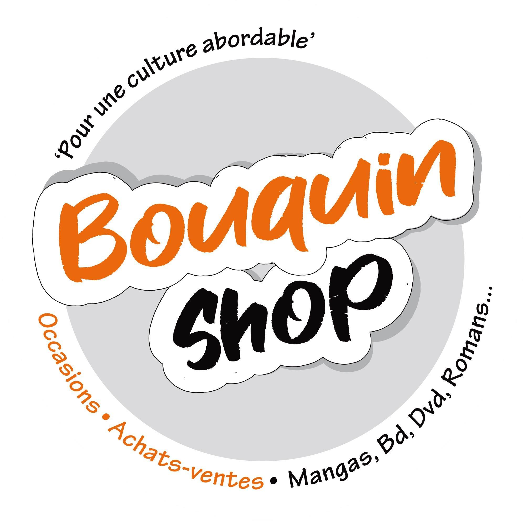 Bouquin Shop
