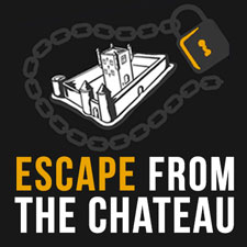 Escape From The Château