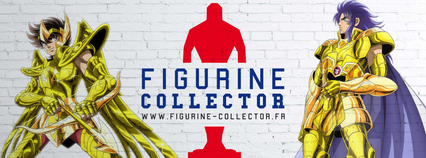 Figurine collector - Webstore - Ste Foy d'Aigrefeuille