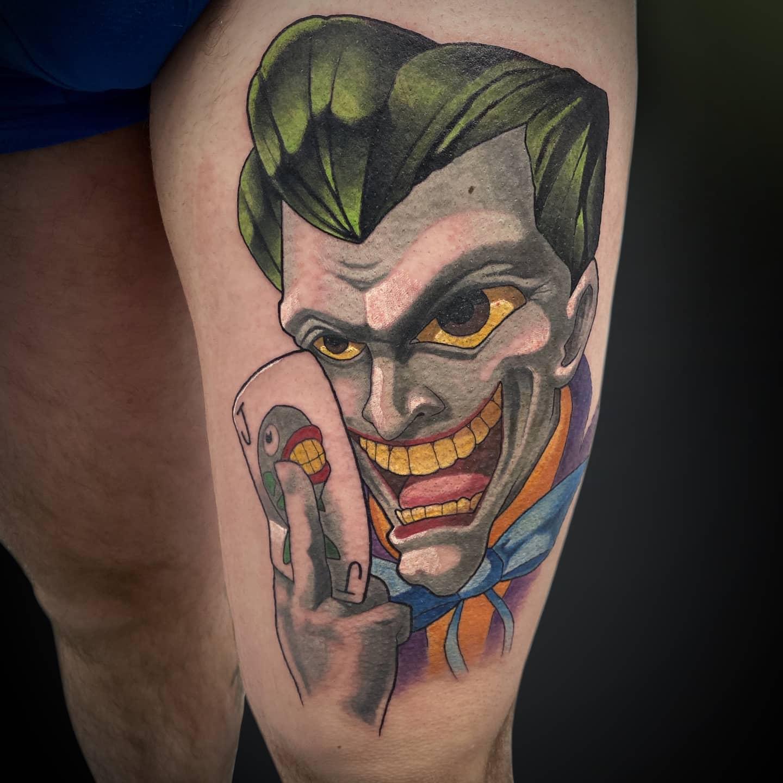 Freres D Encre Salon De Tatouage Nice Find N Geek