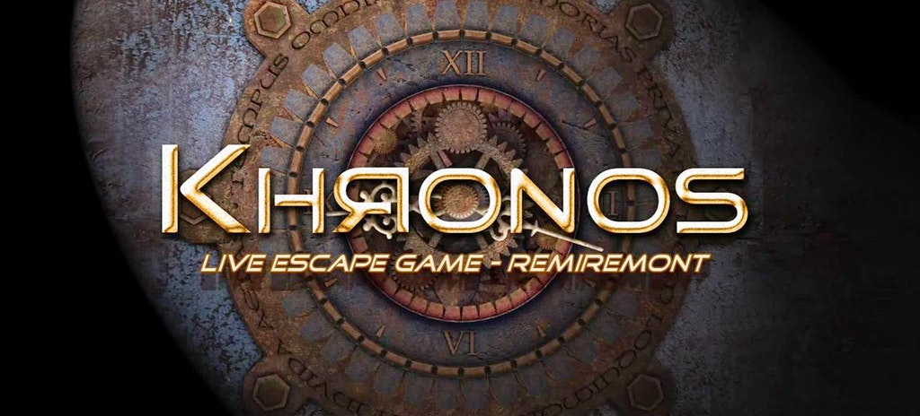 Khronos Escape Game - Remiremont