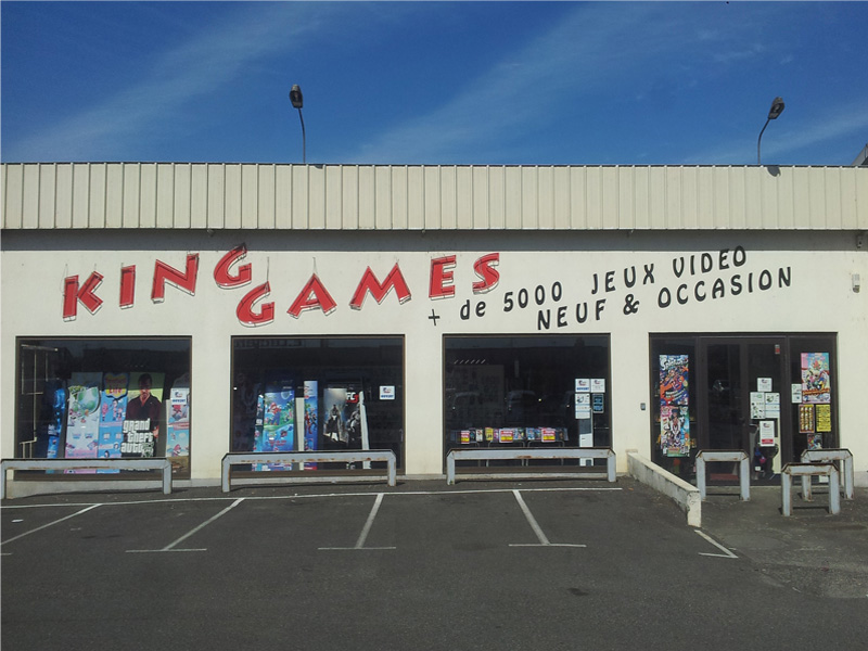 King Games - Castelsarrasin