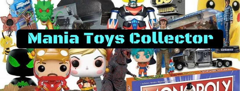 Mania Toys Collector - Basse-Ham