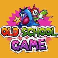 Old School Game