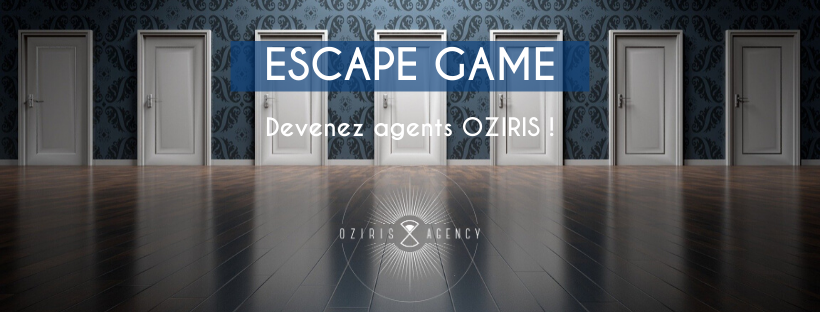 OZIRIS AGENCY - Gap