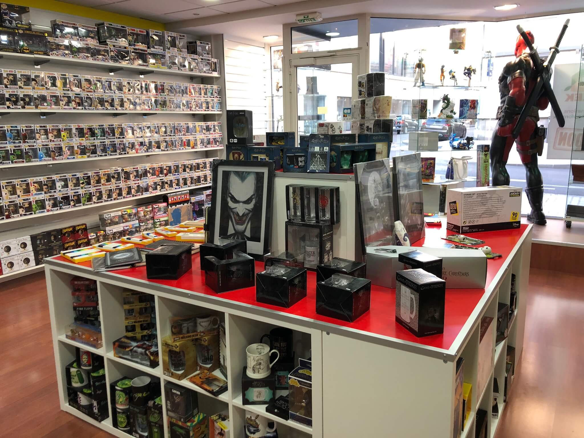 Shop for geek - Amiens