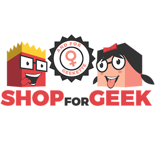 Shop for geek Namur