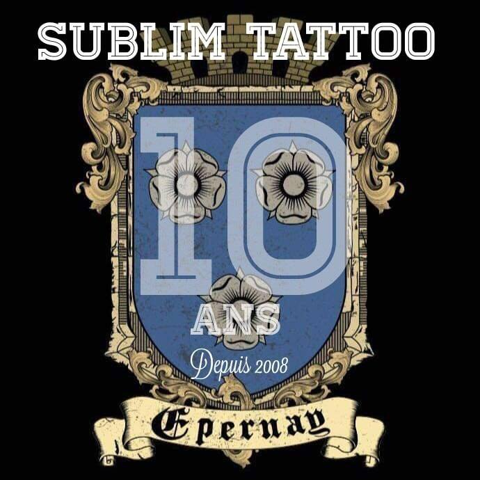 Sublim Tattoo