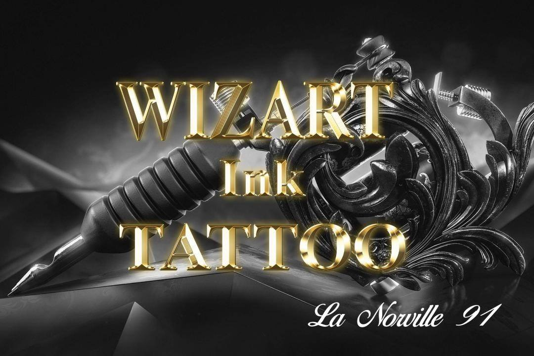 Wizart Ink Tattoo - La Norville